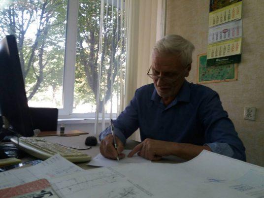 54 года в лесохозяйственном проектировании