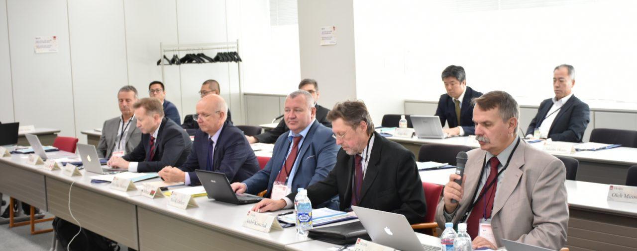 Об участии в заседании ISO/TC 218 «Лесоматериалы»