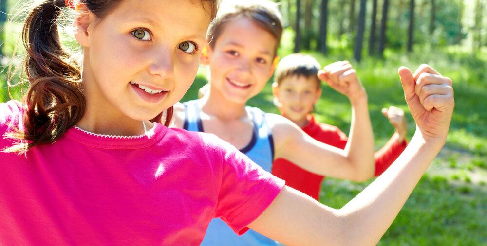 Информация об организации летнего отдыха детей работников УП «Белгипролес»