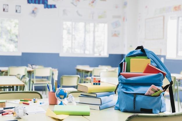 Материальная помощь на подготовку ребенка к школе